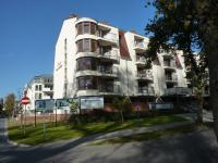 Dwupoziomy apartament w Villi Mistral