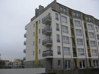 Mieszkanie w nowym budownictwie do urządzenia