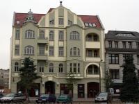 Lokal w centrum miasta.