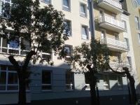 Mieszkanie dwupokojowe w nowym budynku.